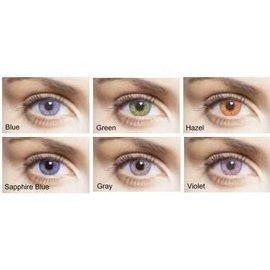 Alcon / Ciba Vision Freshlook Colors 2-pack CON graduación