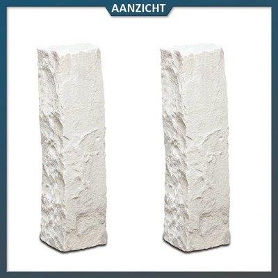 Palissade Zandsteen Mint 12x12 cm