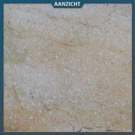 Mint Zandsteen terrastegel