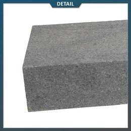 Traptrede Graniet G654 Antraciet Gevlamd