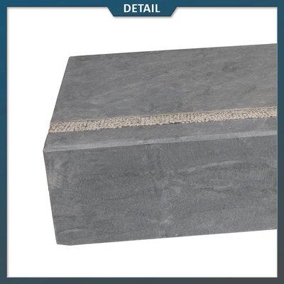 Traptrede Chinees Hardsteen 100x35x15 cm anti-slip