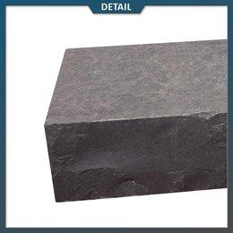 Traptrede Vietnamees Basalt 100x35x15 cm