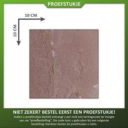 Proefstuk Zandsteen Modak
