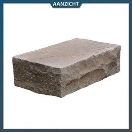 Stapelblok Zandsteen Modak