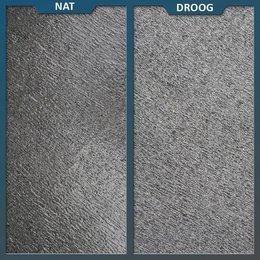 Basalt Tegel Zwart Gefrijnd 60 x 60 x 3 cm