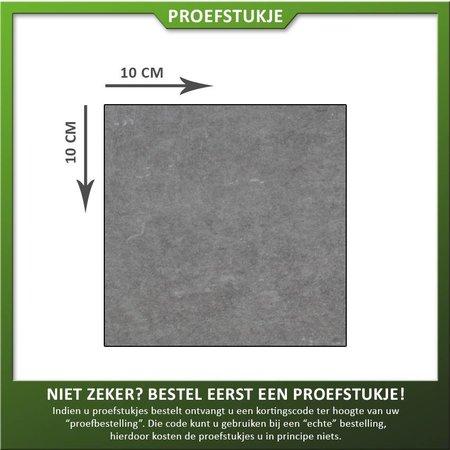 Proefstukje Keramiek Leiden