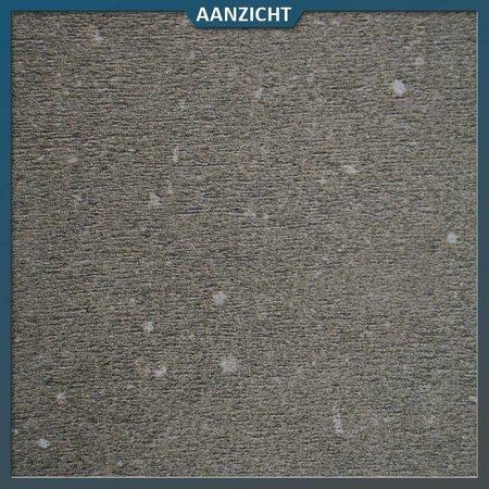 Keramische tegel Duinzand 75x75x2 cm