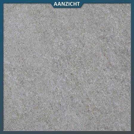 Keramische tegel Brabant 60x60x2 cm