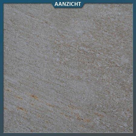 Keramische tegel Noord-Holland 60x60x2 cm