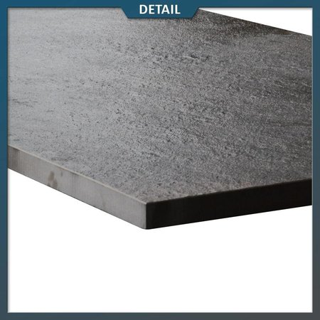 Keramische tegel Nijmegen 45x90x2 centimeter