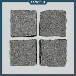 Graniet Antra Kinderkoppen Gevlamd/gebroken