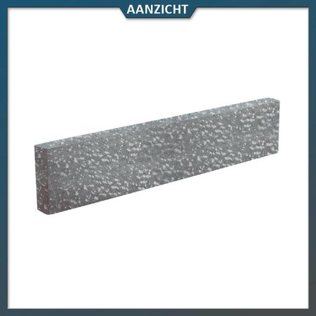 Opsluitband Graniet Antra nageslagen
