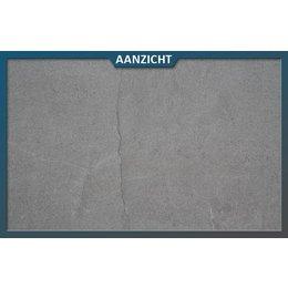 Keramische tegel Zwolle 45x90x2 centimeter