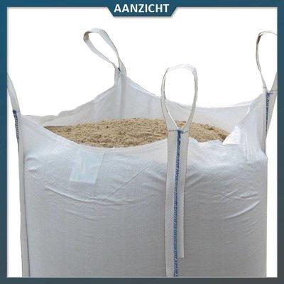 Gewassen straatzand 0-2 mm 1400 kg