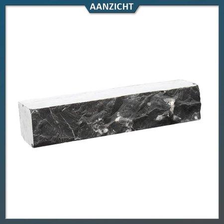 Stapelblok Vietnamees Hardsteen 8x8x50 cm
