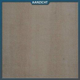 Keramische tegel Den Bosch 60x60x2 cm