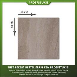 Proefstukje keramiek Enschede