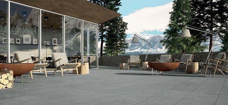 Goedkope keramische terrastegels