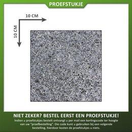 Proefstuk Graniet Antra Gevlamd/geborsteld