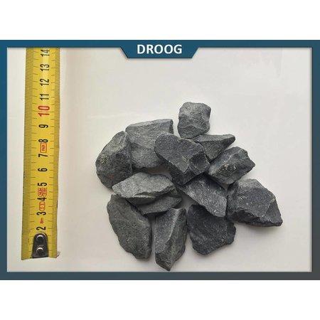 Basalt split 16-32 mm