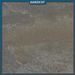 Keramische tegel Slash 40x80,6x2 centimeter