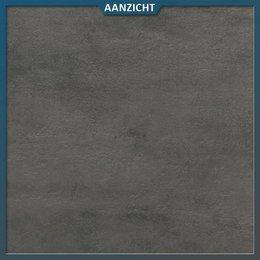 Keramische tegel Carbon 40x80x2 centimeter