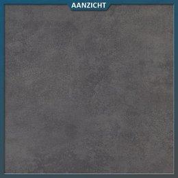 Keramische tegel Grafit 40x80,6x2 centimeter