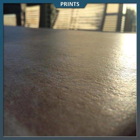 Keramische tegel Brace 40x80x2 centimeter