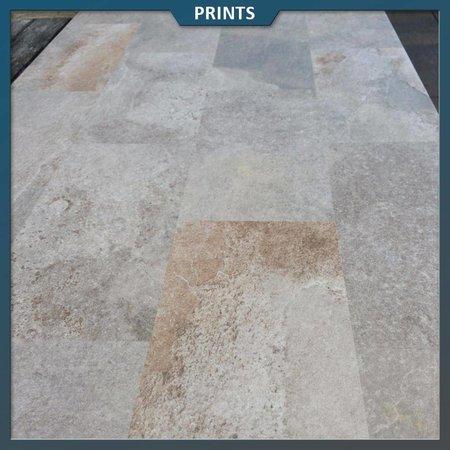 Keramische tegel Digit 40x80,6x2 centimeter