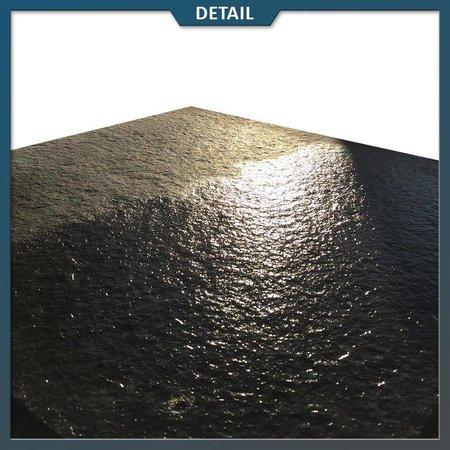 Basalt Tegel Viëtnam Gevlamd/geborsteld