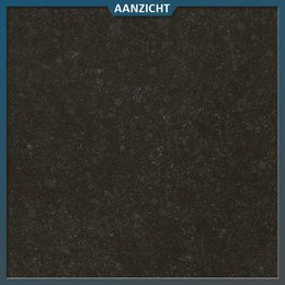 Keramische tegel Blue star dark 60x60x2 cm