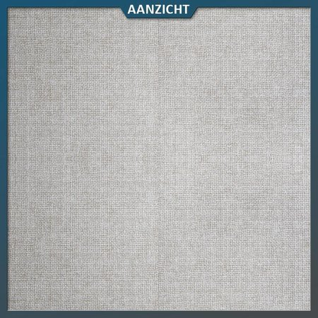 Geoceramica Design Canvas Boucle Corda 60x60x4 cm Tuintegel