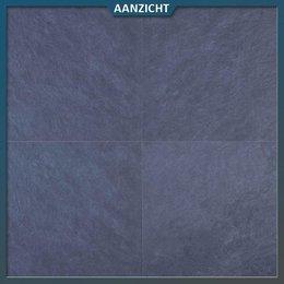 Geoceramica Lava Slate 60x60x4 cm