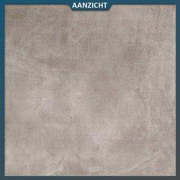 Keramische tegel Betonlook Grey 60x90x2 cm
