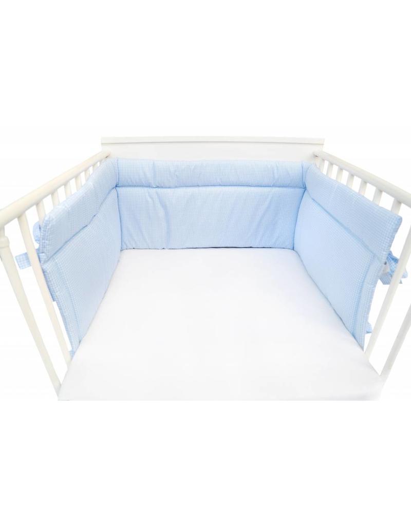 Tavolinchen Bett-Nestchen »Twist Karo«