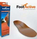 FootActive Nature Plus inlegzool