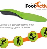 FootActive Sports inlegzool