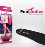 FootActive Catwalk inlegzool