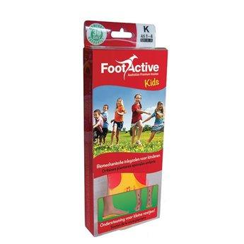 FootActive Kids volle lengte