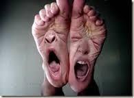 De boze voet