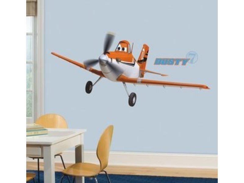 Muurstickers Planes 2 2016