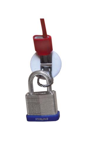 Lockjaw Travel Lock