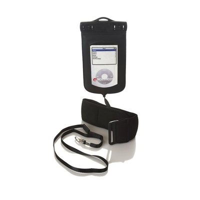 Northcore Waterproof MP3 Player Case