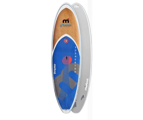 "Mistral Mistral Malibu 9'2"""
