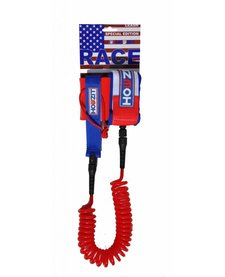 leash coiled USA