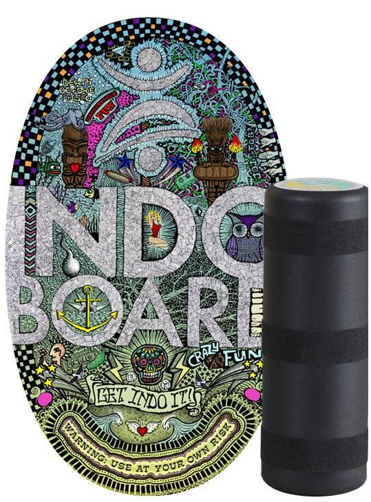 Indoboard Original Doodle