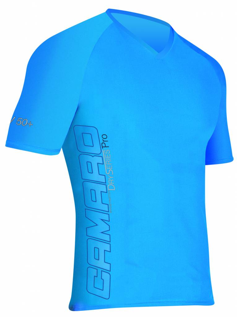 Camaro Ultradry lycra shirt SS