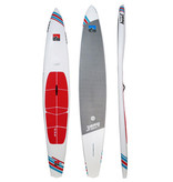 """3Bay 3Bay 14'0"""" SUP Classic Allwater"""