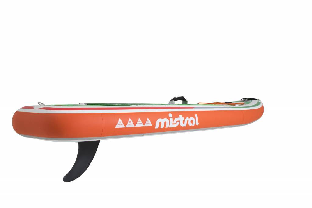 "Mistral Mistral Bali 8'6"" x 27"" kidspakket"