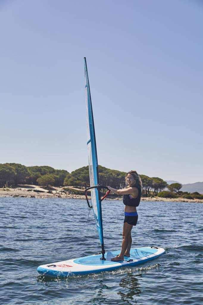 "Red Paddle Co 10'7"" Windsurf MSL"